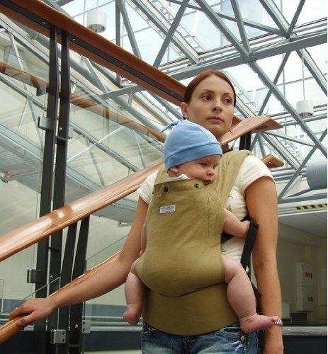 Porte-bébé Patapum